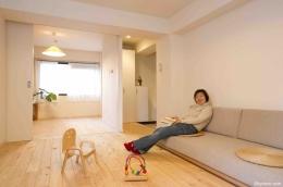 Ar-House (living/dining)