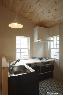 St-House (kitchen)