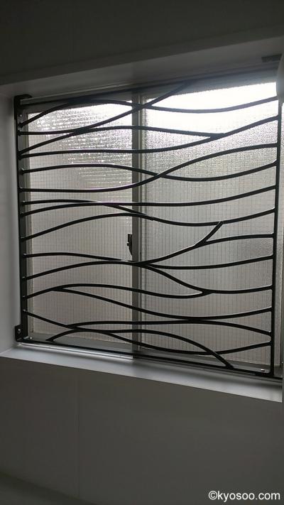 window (St-House)