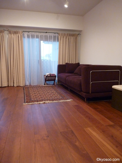Um-Houseの写真 living room / dining room