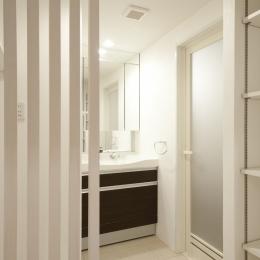 Um-House (utility room)