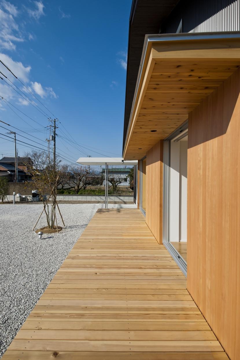 建築家:上森 雅明/上森 こくとう「トトロ」