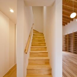 トトロ (トトロ 階段)