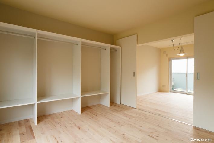 Hr-Houseの部屋 room1