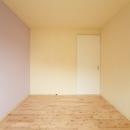 Hr-Houseの写真 room2