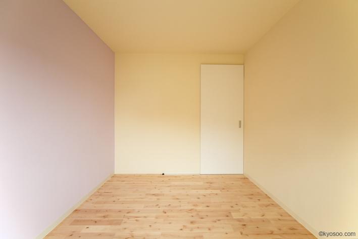 Hr-Houseの部屋 room2