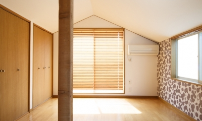 Ys-House (room)