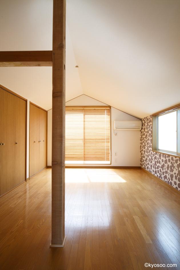 建築家:(株)共創 一級建築士事務所「Ys-House」