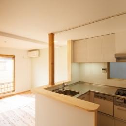 Ys-House (kitchen)
