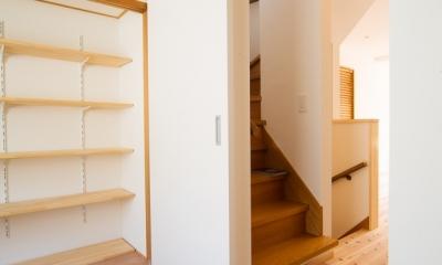Ys-House (room2)