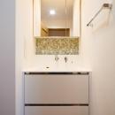Ys-Houseの写真 lavatory