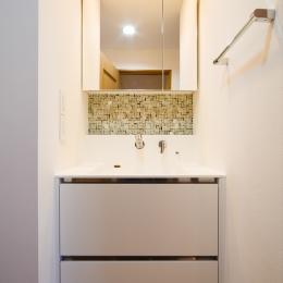 Ys-House (lavatory)