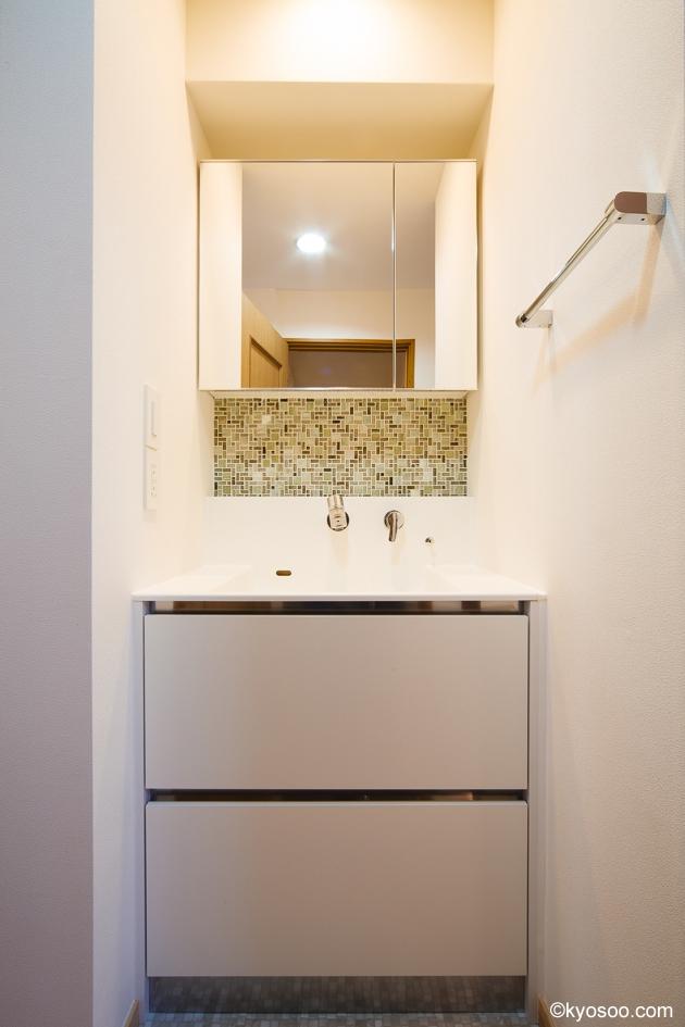 Ys-Houseの部屋 lavatory
