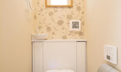 Ys-House (toilet)