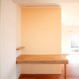 Kn-House (desk)
