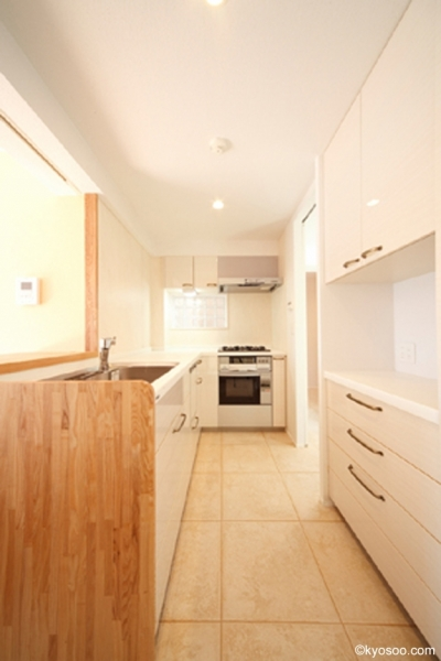 Kn-House (kitchen)
