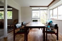 Mr-House (dinig room)