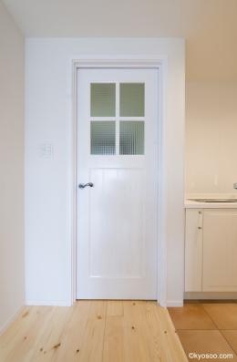 Tk-House (door)