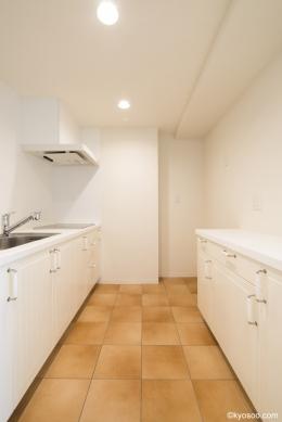 Tk-House (kitchen)