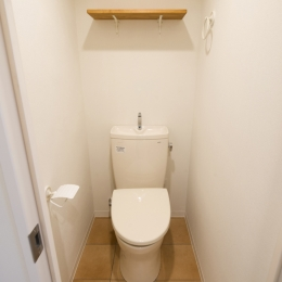 Tk-House (toilet)