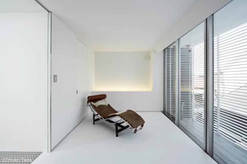 建築家:岩井 文彦「湯里の家」