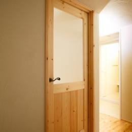 Td-House (door)