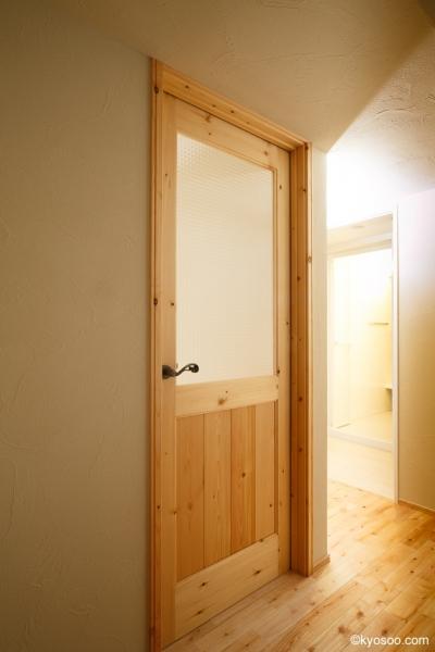 door (Td-House)