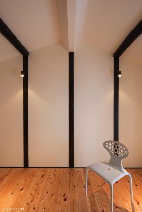谷町の長屋【改修】の部屋 室