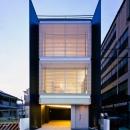 岩井 文彦の住宅事例「湯里の家」
