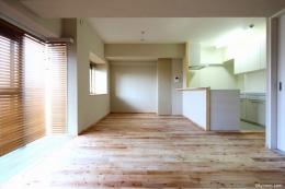 En-House (living room / dining room)