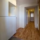 (株)共創 一級建築士事務所の住宅事例「En-House」