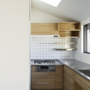 山田伸彦建築設計事務所の住宅事例「下北方の家/宮崎市の住宅」