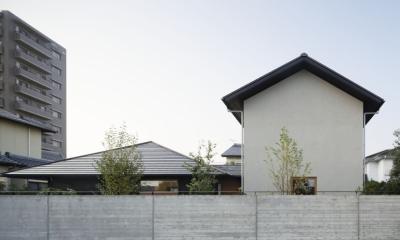 霧島町の家/宮崎市の住宅