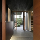 山田伸彦建築設計事務所の住宅事例「霧島町の家/宮崎市の住宅」