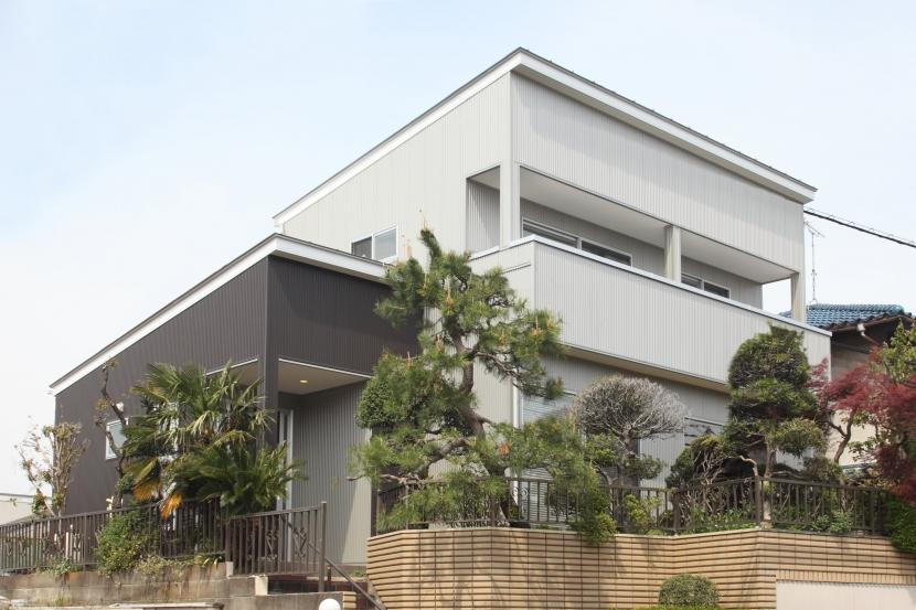 リノベーション・リフォーム会社:ハイブリッドホーム「川崎市I邸:中古住宅全面リフォーム」