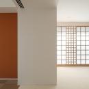 林 謙太郎の住宅事例「DKY リノベーション」