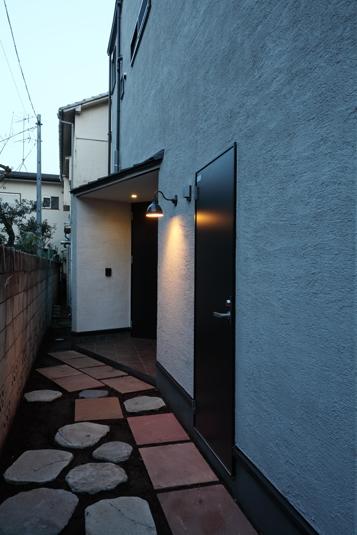 建築家:LEVEL Architects「奥沢の住宅」