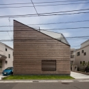 大船の住宅の写真 外観