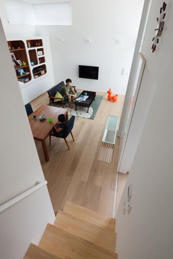 大船の住宅の部屋 ダイニング3