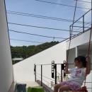 大船の住宅