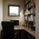 長浜信幸の住宅事例「緑陰を愉しむ家」