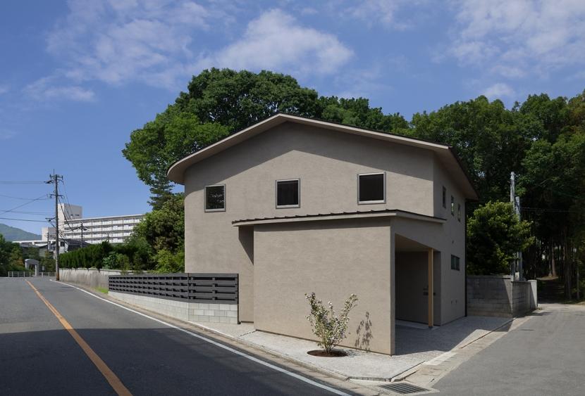 友丘の家 (外観)