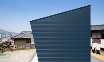 碧の家 (外観)