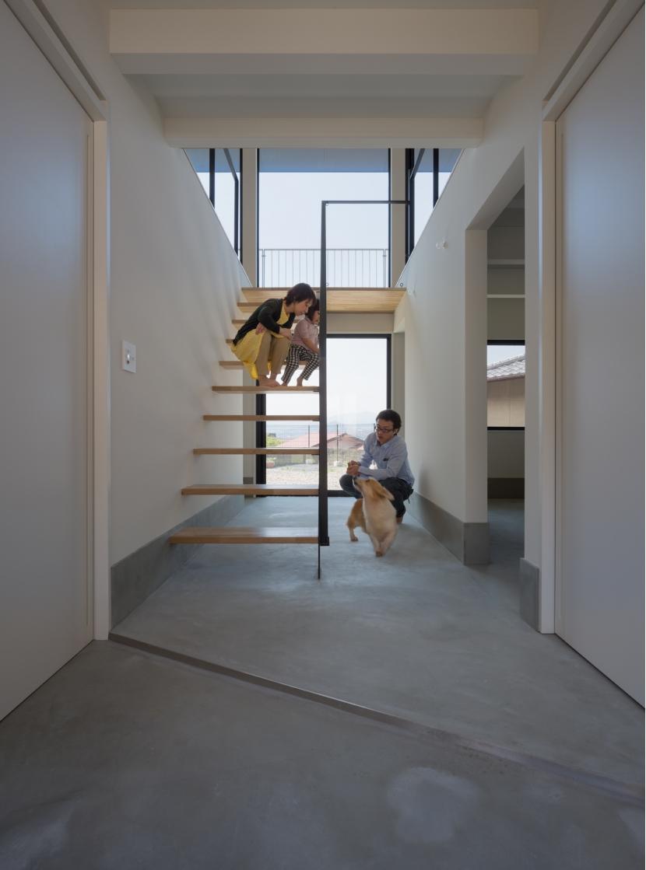 建築家:相良友也「碧の家」