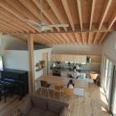 相良友也の住宅事例「亀川の家」