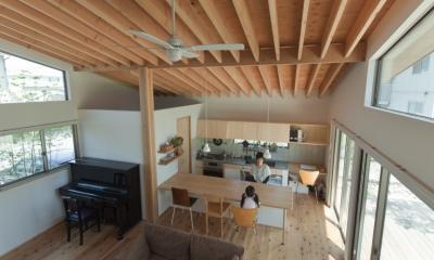 亀川の家 (LDK)