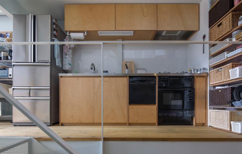 建築家:山本嘉寛「『』の家」