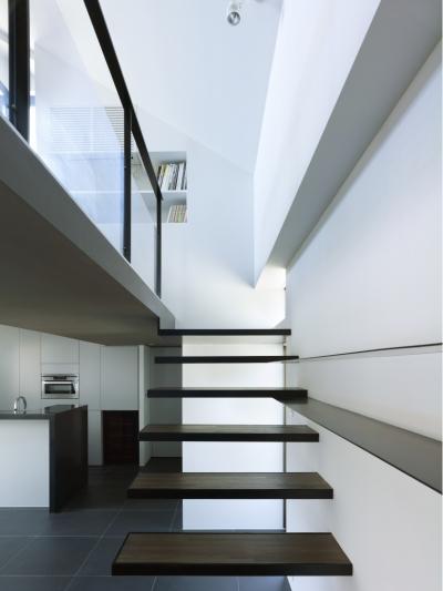 階段 (M-Loft)