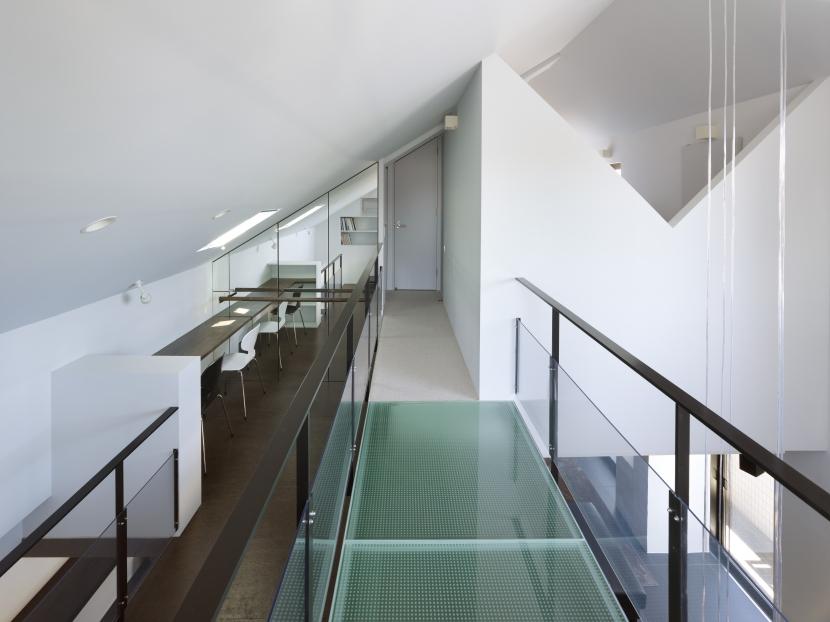 建築家:安藤毅「M-Loft」