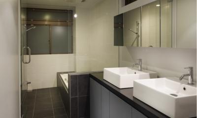 バスルーム|M-Loft
